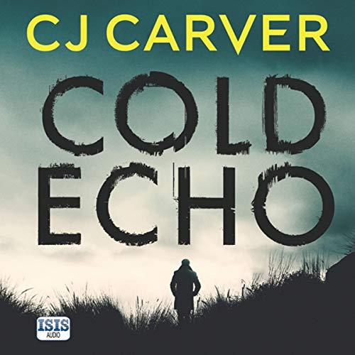 Cold Echo cover art