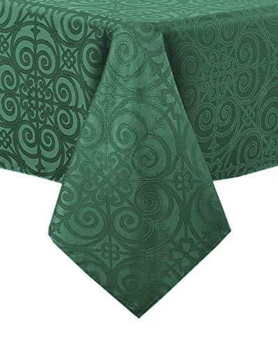 mantel verde tela fabricante Newbridge