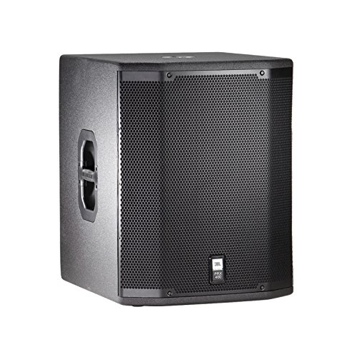 JBL Professional PRX418S Compact Passive Subwoofer, 18-Inch