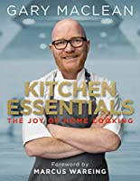 Kitchen Essentials: The Joy of Home Cooking