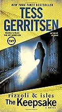 The Keepsake: A Rizzoli & Isles Novel by Tess Gerritsen (2016-03-01)