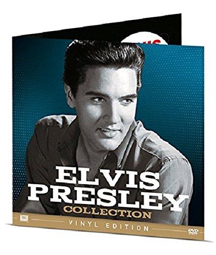 Elvis Presley (Vinyl Edit.)(Box 3 Dv)