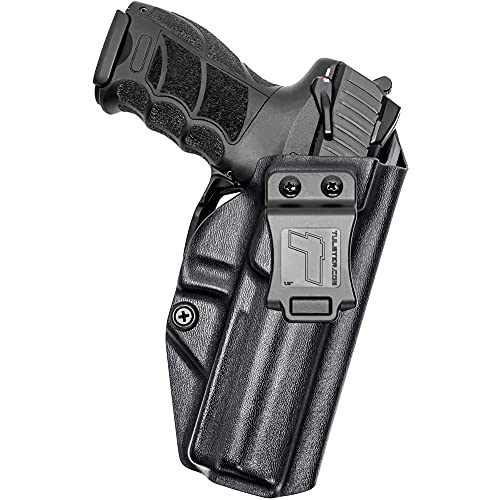 Tulster IWB Profile Holster in Right Hand fits: H&K P30L