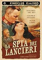 La Spia Dei Lancieri [Italian Edition]