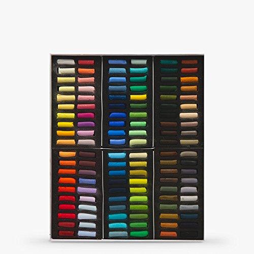 Sennelier 120 Half Pastel Paris Collection