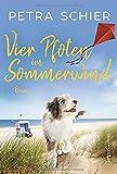 Vier Pfoten im Sommerwind (Lichterhaven, Band 5)