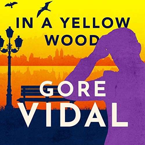 In a Yellow Wood cover art