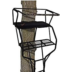 Ladder Tree Stand For Big Guys