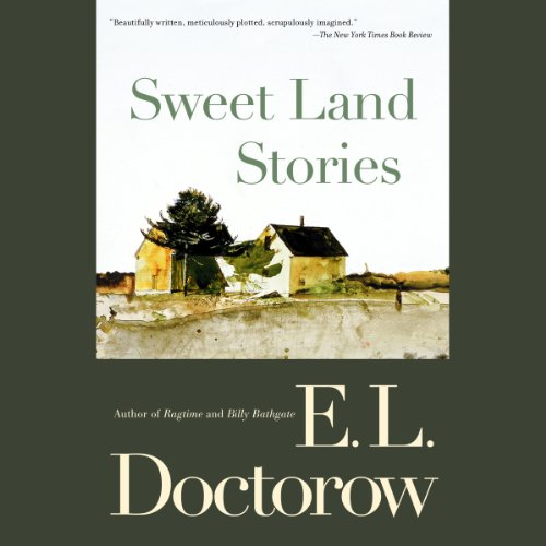 Sweet Land Stories cover art