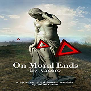 On Moral Ends cover art