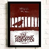 WHMQJQ Klassischer Nostalgischer Film Leinwand Poster