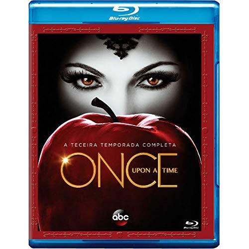 Once Upon a Time - 3ª Temporada Completa