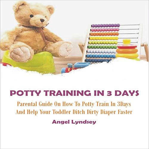 Potty Training in 3 Days Titelbild