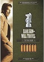 Have Gun Will Travel: The Sixth and Final Season, Vol. 2