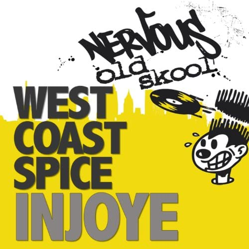 West Coast Spice