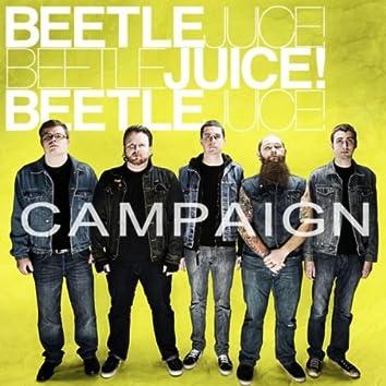 Beetlejuice! Beetlejuice! Beetlejuice!