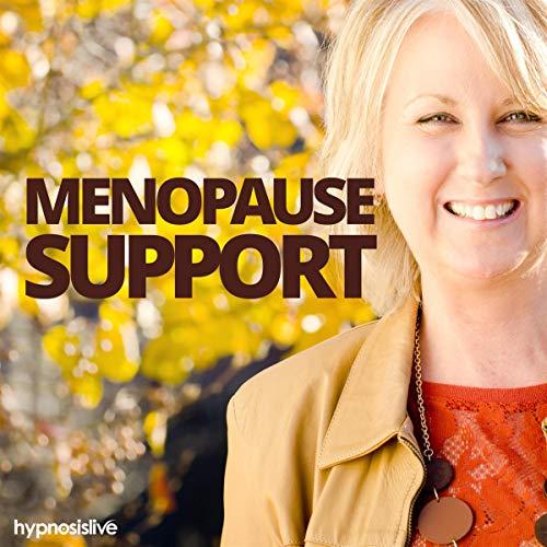 Menopause Support Hypnosis Titelbild
