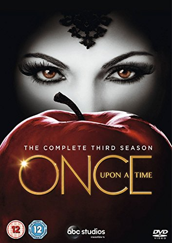 Once Upon A Time Season 3 [UK Import]