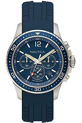 Nautica Armbanduhr NAPFRB009
