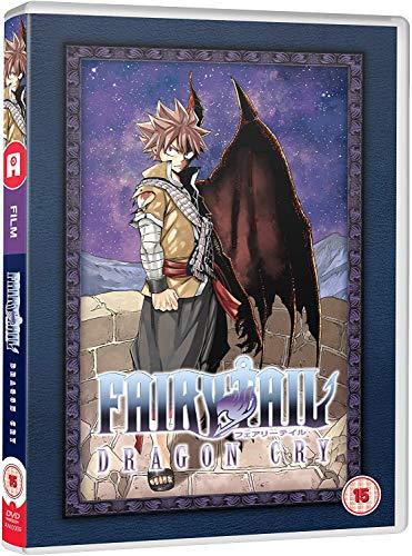 Fairy Tail-Dragon Cry [Edizione: Regno Unito] [Import]