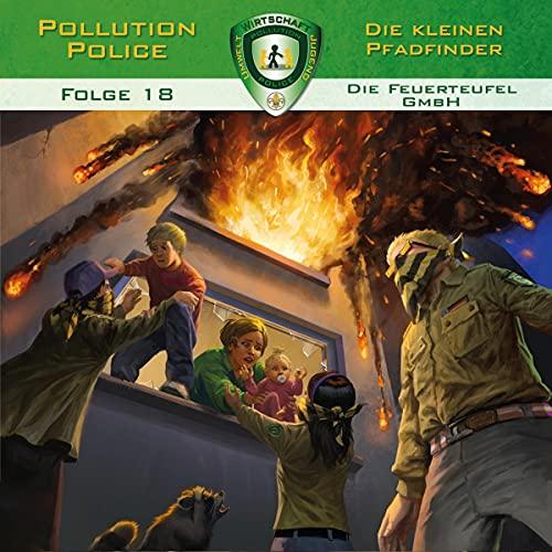 Die Feuerteufel GmbH cover art