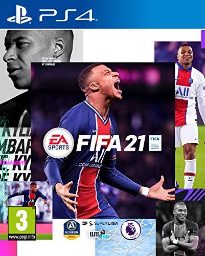 Fifa 21 - Playstation 4 (Ps4) - Deutsche Sprache