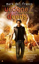 Undone Deeds (Connor Grey Book 6)