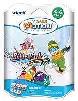 VTech V-Motion Smartridge: Snow Park Challenge [並行輸入品]