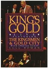 King' Gold Vol 1 by Kingsmen & Gold City