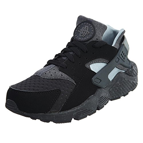 Nike 852628-001, Scarpe da Trail Running Uomo, Nero/Grigio/Antracite (Black Wolf Grey Wolf Grey Anthracite), 42.5 EU