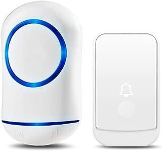 solar powered doorbell