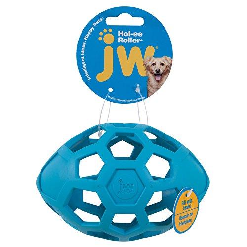 JW Pets JW31452 Hol-ee Roller Egg Medium