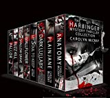 The Harbinger 1st Cycle Collection: Hard-boiled Mysteries Not for the Faint of Heart (A McCray Crime...