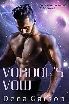 Vordol's Vow (Rising Sons Book 2) by [Dena Garson, Deelylah Mullin]
