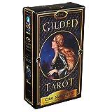 The Gilded Tarot...image
