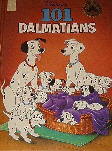 tienda de pescado para la venta Disney's 101 Dalmatians (Mouse Works Storybook Storybook Storybook Classics Collecton) by Disney  cómodo