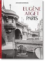 EUGENE ATGET PARIS-ESP.- BIBL. UNIVERSALIS