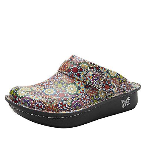 Alegria Seville Womens Shoe Splendor 10 M US