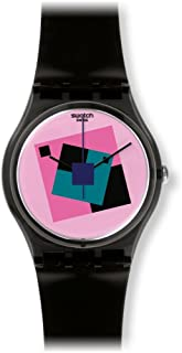 Crazy Square Unisex Watch GA109