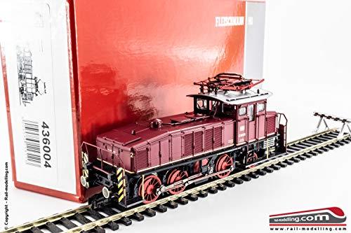 Fleischmann 436004 H0 E-Lok BR E 60 der DB