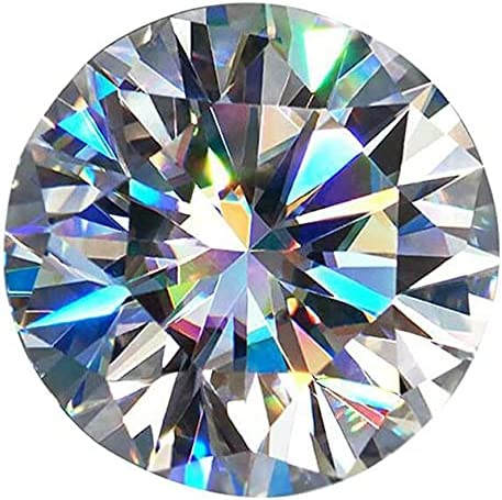 Cheap super special price Cheap bargain SZJINAO Moissanite D Colorless Diamond Loose Stone 3ct 0.5ct R -
