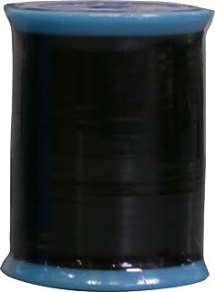 FujiX ファインミシン糸 800m 402 黒