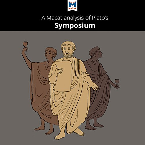 an analysis of the first three speeches in platos symposium Plato's symposium lecture outline the good life at a great price professor elam fall 2000 eros and pederasty constructions of gender, the first three speeches.