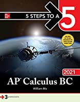 5 Steps to A 5 AP Calculus BC 2021
