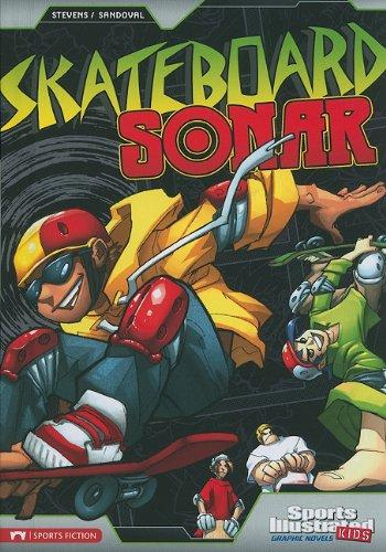 Skateboard Sonar