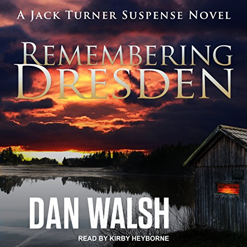 Remembering Dresden audiobook cover art