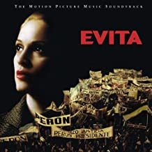 evita the complete motion picture soundtrack