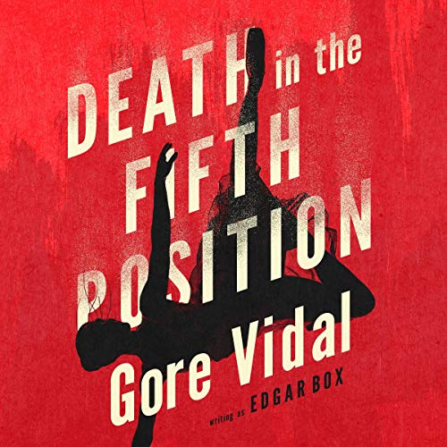 Death in the Fifth Position cover art
