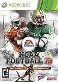 xbox 360 ncaa football 14 - NCAA Football 13 - Xbox 360