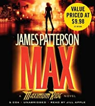 Set of 4 Maximum Ride novels by James Patterson - The Angel Experiment, School's Out-Forever, Saving the World and Other E...